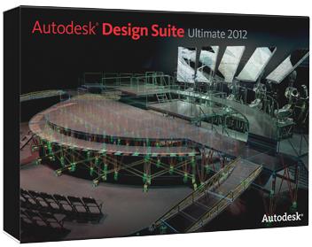 autodesk design suite ultimate 2012. Black Bedroom Furniture Sets. Home Design Ideas